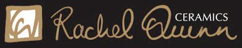 Rachel Quinn Ceramics Logo